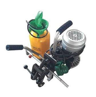 DZB-31 gasoline internal combustion rail drill machine for railway