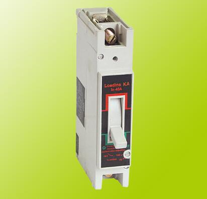 Sm6 Series High-Speed High Voltage Moulded Case Circuit Breaker