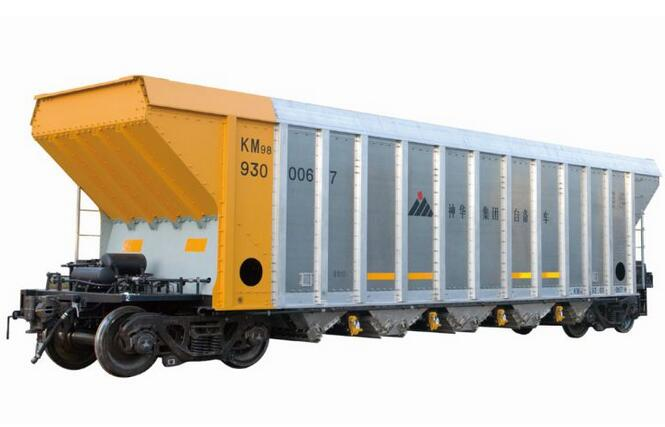 TR-0015 Series ISO9001 China Supolier customerized Hopper Wagon