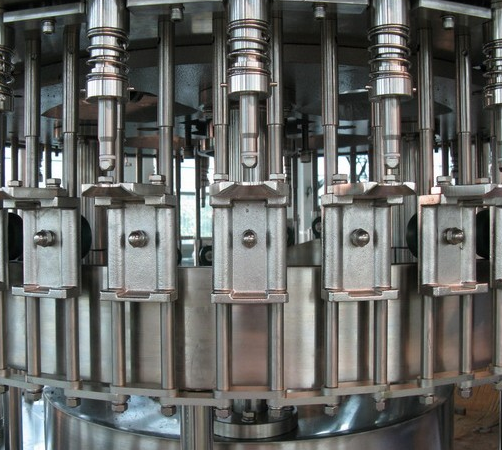 Soda Water Packaging Production Line