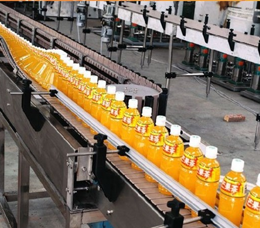 Mango Tea Drink Processing Line