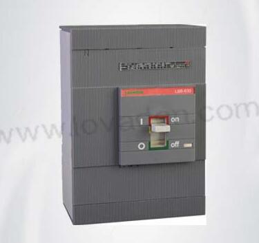 T630 Series Good Quality MCCB Series Moulded Case Circuit Breaker