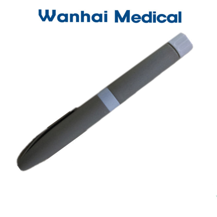 Disposable insulin pen in India