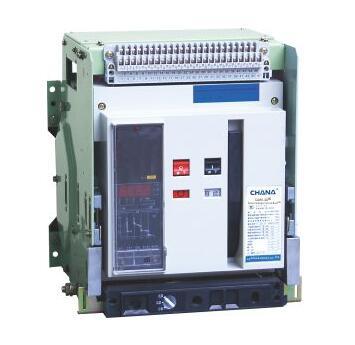 CAW1-3200 SeriesAcb 3p 4poles Drawer Type  Air Circuit Breaker