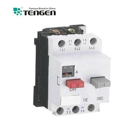 Dz108 3VE Series MCCB Low Voltage Moulded Case Circuit Breaker