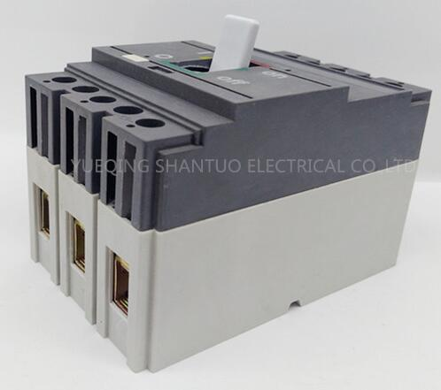 Sontune Sts3 Sereis Low Voltage Moulded Case Circuit Breaker