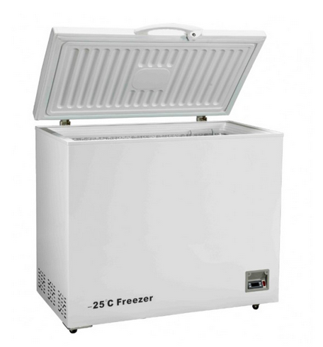 High Quality   Freezer in 196 Liters