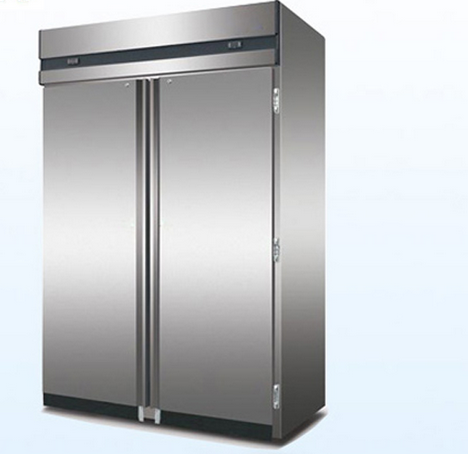 Commercial Kitchen Equipment Stainless Steel Freezer