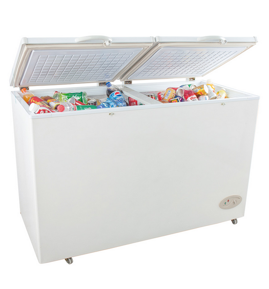 The Open Door Chest Freezer Wholesale