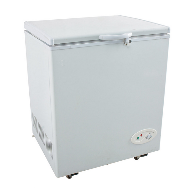 Top Open Chest Freezer for Commercial