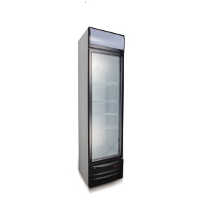 One Glass Door Vertical Showcase Cold Storage