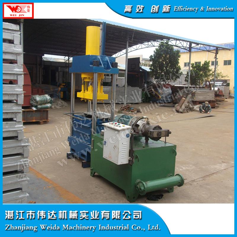 THAILAND Dry Rubber Hydraulic Press