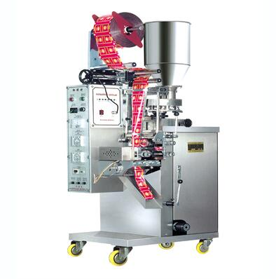 COM. K-100 Quality Comeq Manufacturer Automatic Granule Packing Machine