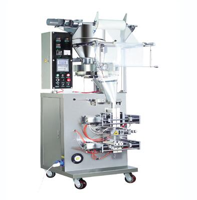 COM. K-150 Automatic Granule Suagr Salt Coffee Packing Machine