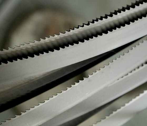 M42 teeth tipped stainless steel band saw blade