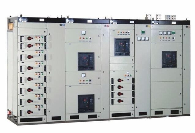 KYN61-40.5-504f ISO9001 50 60Hz 416v low voltage switchgear