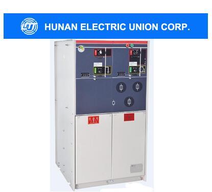 20kV 22kV 24kV Ring Main unit Gas insulated Switchgear RM6