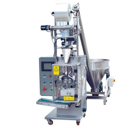 KP Series Automatic  Electric Fine Powder Packing Machine
