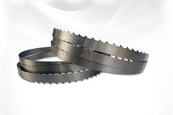 Smooth Metal Cutting Band Saw Blade