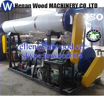 Fish meal machines for fish processing fishmeal machine