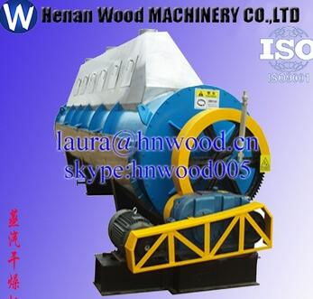 Automatic fish powder making machine