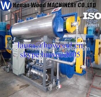 fish powder production machine