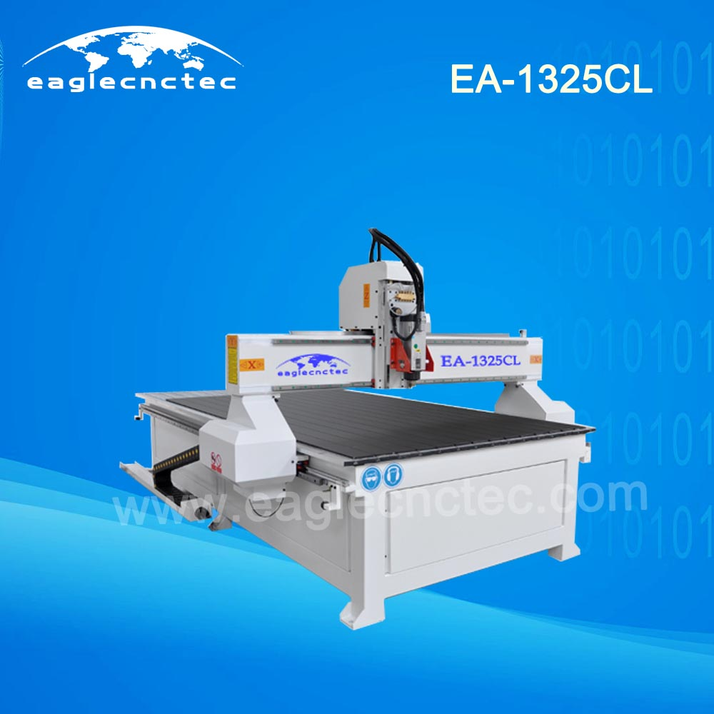 China CNC Router Manufacturer