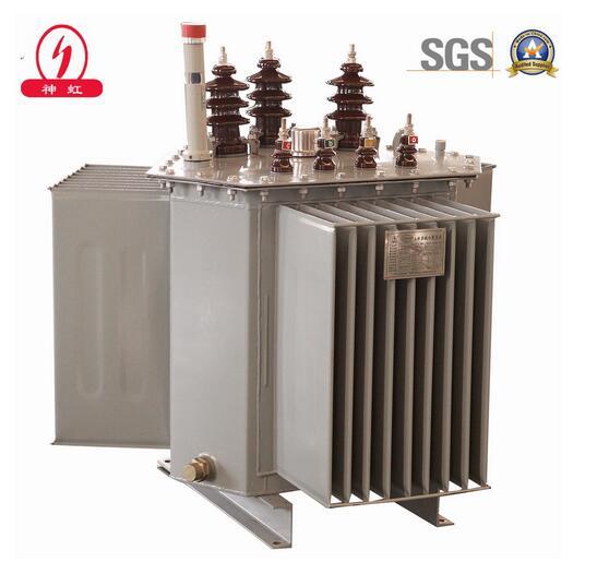 S11-M Triangular Winding Iron Core distribution Transformer