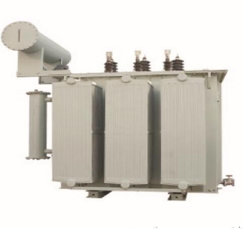 110kv 8mva No-Load Tap Changer distribution Transformer