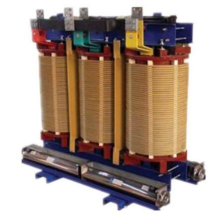 2500kVA Low Frequency Dry-Type Distribution Transformer