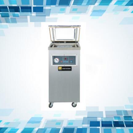 DZ400-2D Automatic Single Chamber Vacuum Packaging Machine
