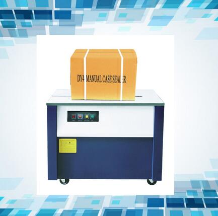 KZ900 Semi-Automatic Electric Carton Strapping Machine