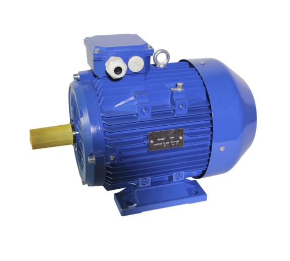 Aluminium Electric Premium Efficiency AC Motor