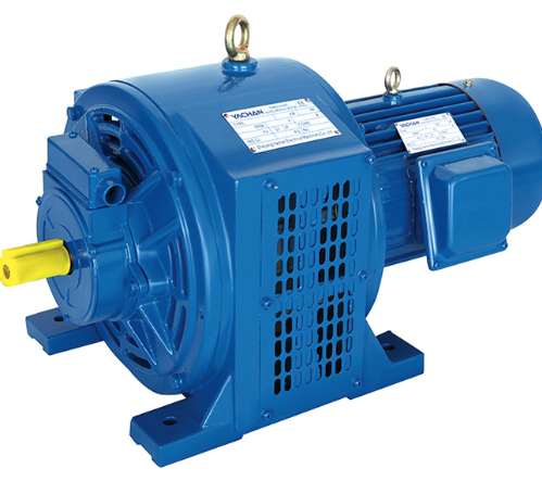CE Approved Yct Series Motor