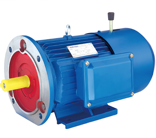 CE Approved Yej2 Series AC Motor