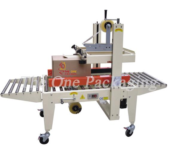 TOCS-5 Series  Automatic Carton Sealing Machine Carton Sealer