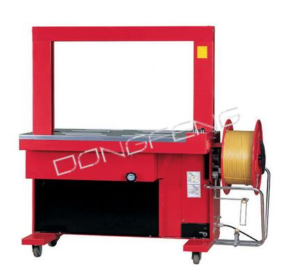 ZK-A Automatic Welding Type Carton Strapping Packing Machine