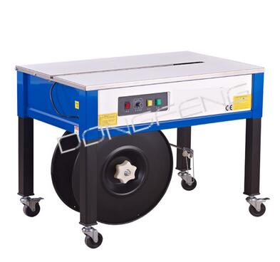 KZBK Semi-Automatic High Table Adjustable Strapping Machine
