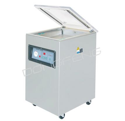 DZQ400B Series Automatic Food Vacuum Packing Machine