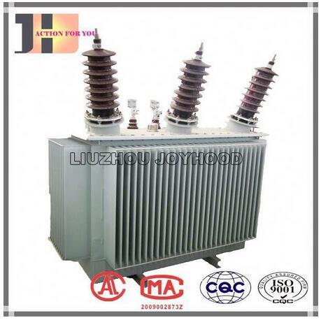 S11-M-XXX /35 Series 11kv 33kV power distribution transformer