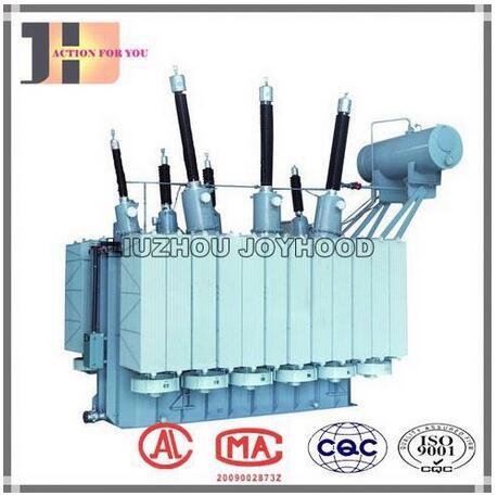 Joyhood 220kv 110kv and 66kv low loss series power transformer