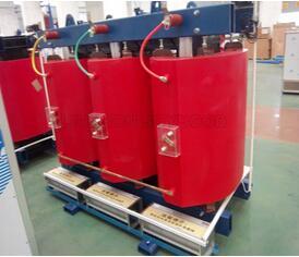 SCB(10) 10kv Three Phase Grounding Dry type transformer