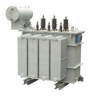 S9 Series 10 KV low-loss oil immersed distribution transformer