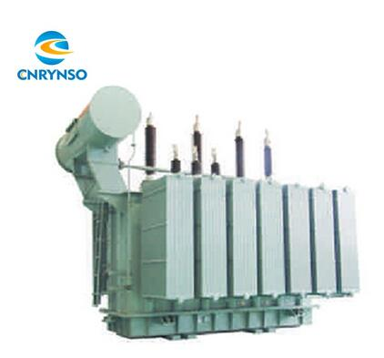 Best price Three Phase 4mva 110kv series power transformer
