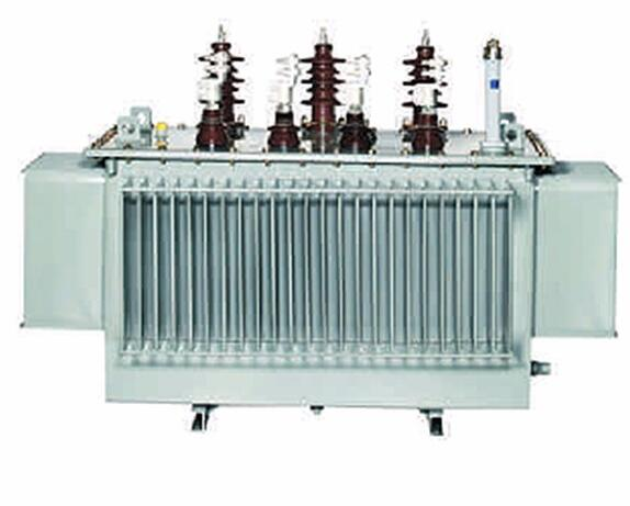 SBH15-M 10kV New Toroidal 10kv amorphous alloy distribution transformer