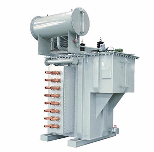 Factory price CQC Certification Electric furnace special transformer