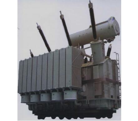 Low off-load losses three phase Amorphous Alloy Dry Type Transformer