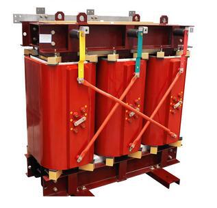 SCB 100kva 110kv dry type toroidal power distribution transformer