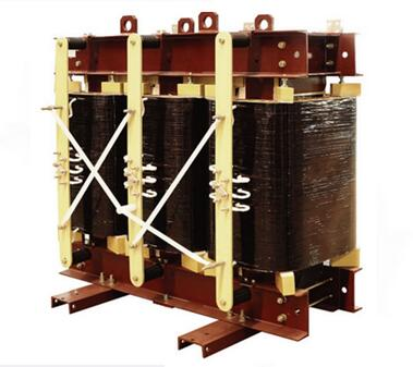 3 phase 100kva amorphous alloy distribution power transformer