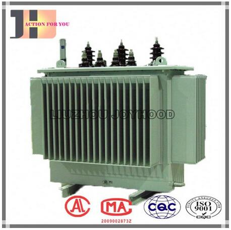 SCB9/SCB10 three phase 11KV cast resin dry type transformer
